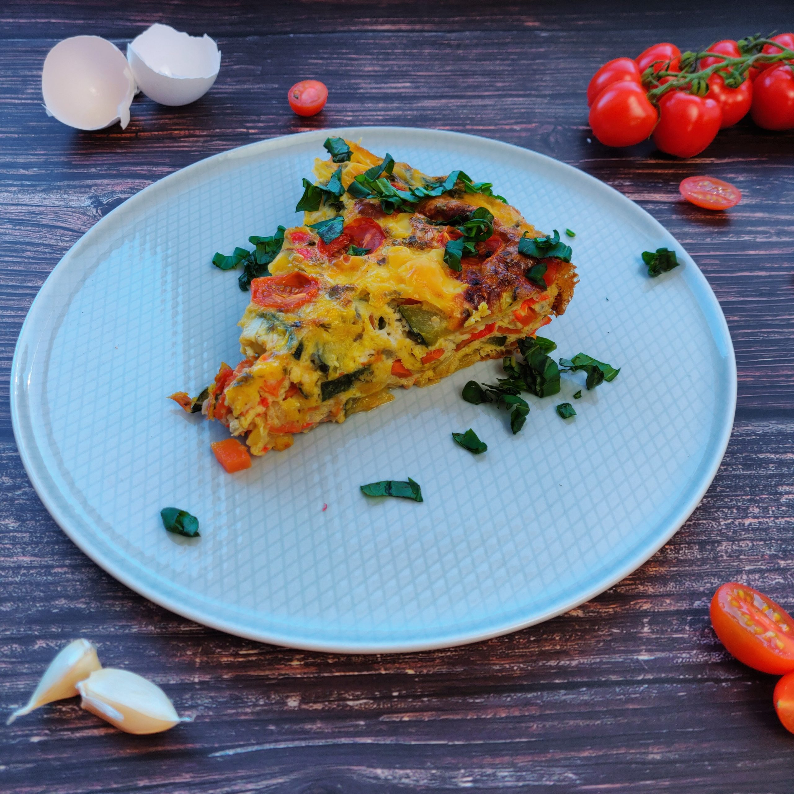 You are currently viewing Frittata